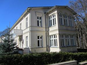 Haus Felicitas, Zinnowitz, Usedom